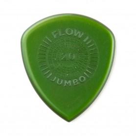 Dunlop Flow Jumbo 2.00mm.