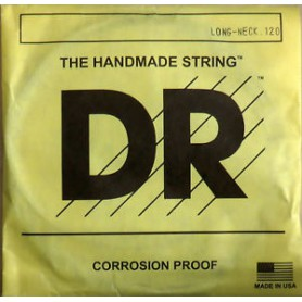 Cuerda Suelta DR Strings 014 Eléctrica