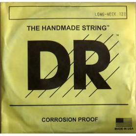 Cuerda Suelta DR Strings 018 Eléctrica