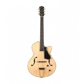 Guitarra Eléctrica Godin 5th Avenue Jazz Natural Flame HG