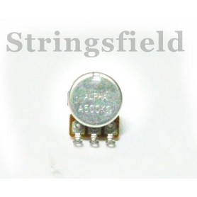 Potenciòmetre Alpha 500k. Audio 16