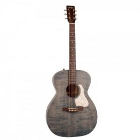Guitarra Acústica Art & Lutherie Legacy Denim Blue LTD