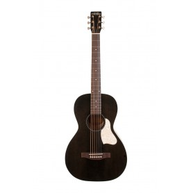 Art & Lutherie Roadhouse Faded Black A/E Fishman
