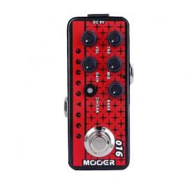 Mooer Micro Preamp 016 Phoenix