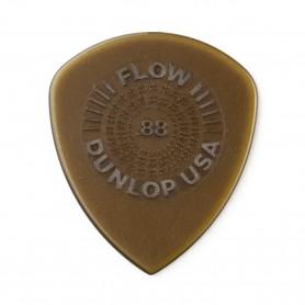 Púa Dunlop Flow Standard 0.88mm.
