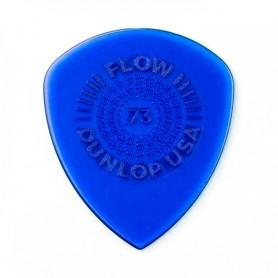 Púa Dunlop Flow Standard 0.73mm.