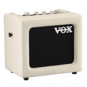 Amplificador Vox Mini 3 G2 IV