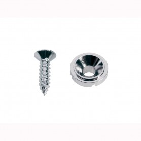 Sujeta cuerdas String Retainer Button Model