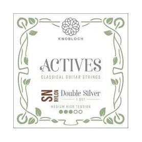 Cuerdas_ClyAsica_Knobloch_Actives_450_Double_Silver_Special_Nylon_Tension_Media-Alta_