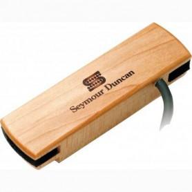 Pastilla Seymour Duncan SA-3HC Woody para Acústica