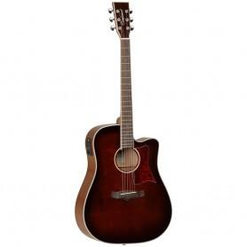 Guitarra Acústica Tanglewood TW5WB BLK
