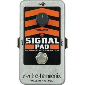Pedal Electro Harmonix Signal Pad