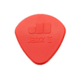 Púes Dunlop Nylon Jazz I N 1.10mm.