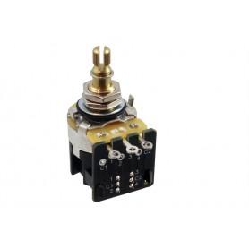 CTS 500K Audio Push-Pull
