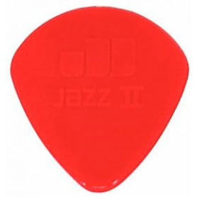 Dunlop Nylon Jazz II N 1.18mm. Picks