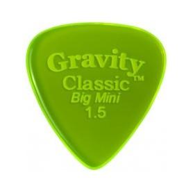 Gravity Picks Classic Big Mini 1.5mm.