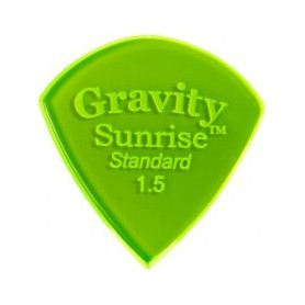 Púa Gravity Picks Sunrise Standard 2mm.