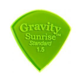 Púa Gravity Picks Sunrise Standard 2mm.