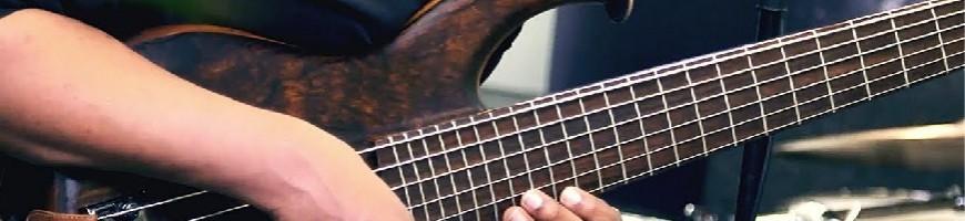 6 Bass Strings Sets