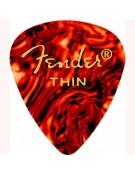 Púas Fender, Púas de Guitarra, Púas de Bajo, Púas Shell