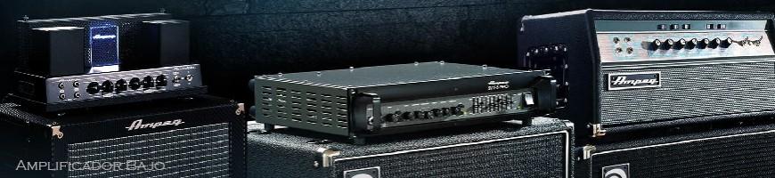 Amplificador de Bajo, amplificadores de bajo electrico