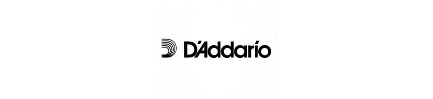 D'Addario Planet Waves