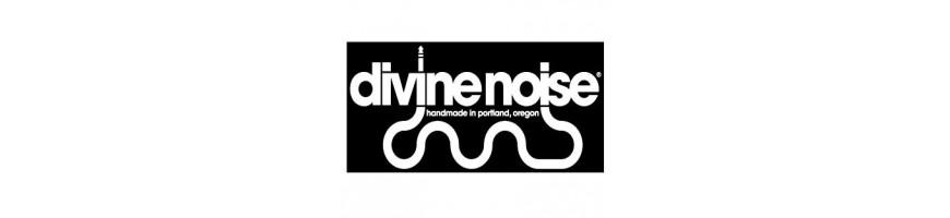 Divine Noise Cables