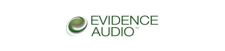 Evidence Audio