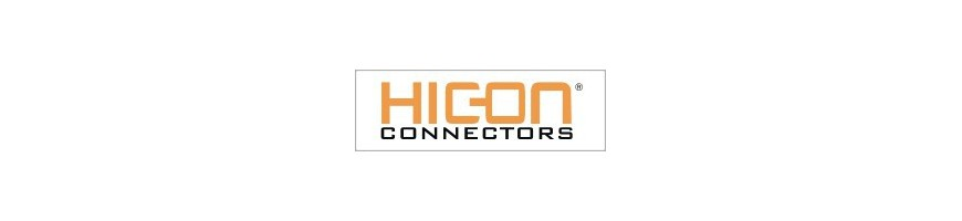 Hicon Connectors
