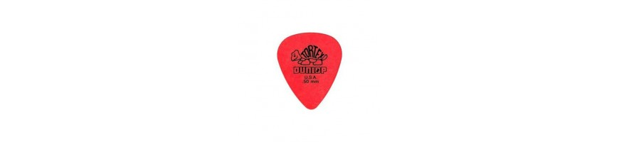 Púas Dunlop, Púas Dunlop Tortex Standard, Púas de guitarra, Púa Tortex