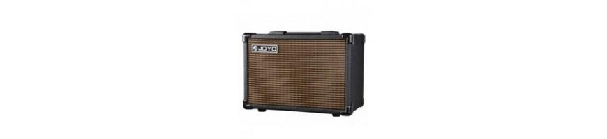 Amplificador Guitarra Acustica, Amplificador Guitarra electroacustica