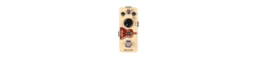 Pedales de efectos para guitarra acustica, Preamp para acustica