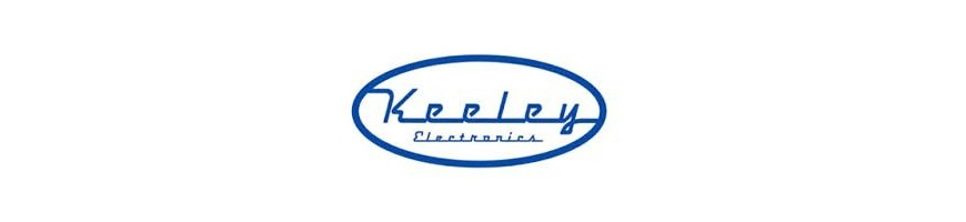 Keeley Pedals
