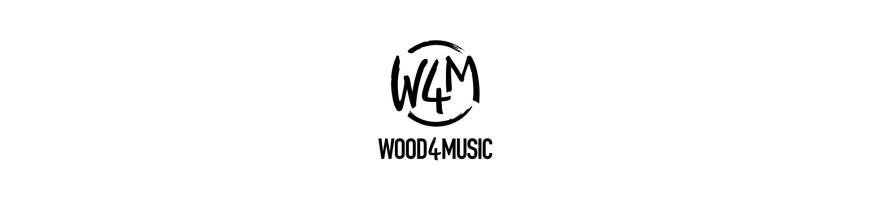 Wood4Music