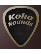 Koko Sounds Pedals