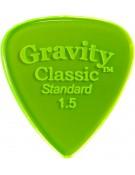 Gravity Picks, Púas Gravity, Púas de Guitarra, Púas de metacrilato