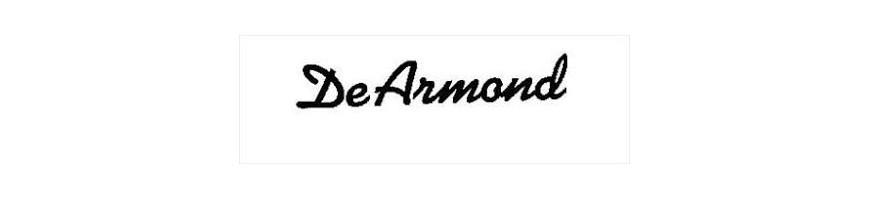 DeArmond Pickups