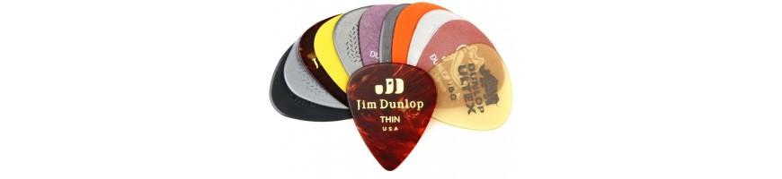 Púas Jim Dunlop