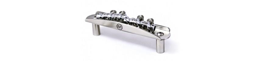 Jazzmaster/Jaguar Style Bridge