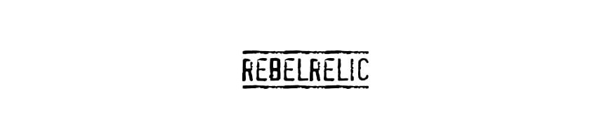 Rebel Relic Guitars