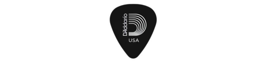 D'Addario Picks