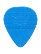 Púas Herdim, Púas de guitarra y bajo, Púas azules, Púas amarillas