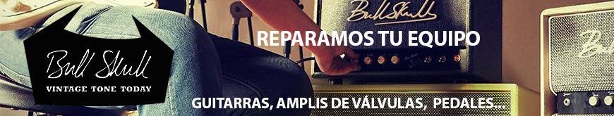 reparaciones de guitarra y amplificador bull skull.jpg
